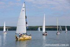 Чемпіонат України з крейсерських перегонів-2013