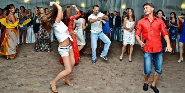 Sarafan Party: Кировоград весело провел лето!