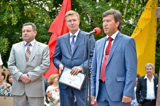 І.Волков, А.Ніколаєнко, О.Семенюк