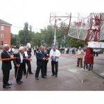 День авиации в Кировограде