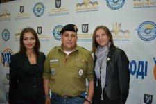 Ірина Глобенко, Ніл Плохов та Ірина Жарова
