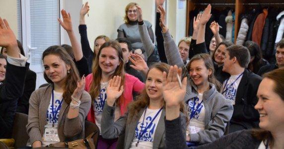 П'ята сесія Школи європейських студій: Візьміть участь!