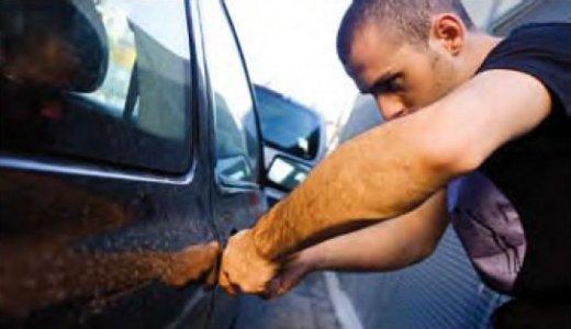 Як вберегти авто від крадіїв: поради кіровоградцям