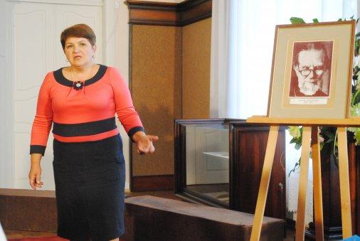 У Кіровограді відзначили День пам'яті Георгія Флоровського
