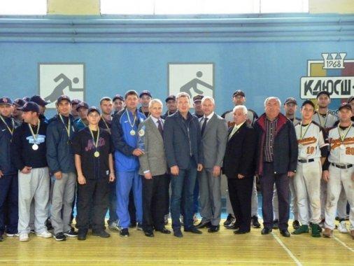 «КНТУ-Елисаветград» достроково став чемпіоном України з бейсболу