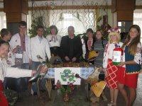 Очисти Україну – утилізуй батарейку
