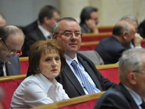 Чим займаються народні депутати, які представляють Кіровоград, у Верховній Раді?