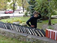 День бібліотек у Кіровограді