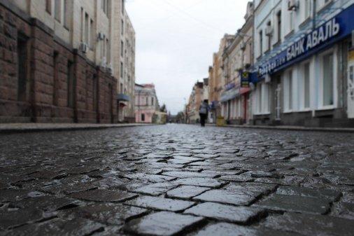 Ухоженный Кировоград: взгляд на город глазами гостя