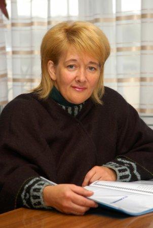 Наталя Долгополова