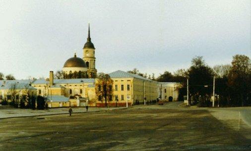 Кіровоградська делегація взяла участь у бізнес-форумі у місті Калуга