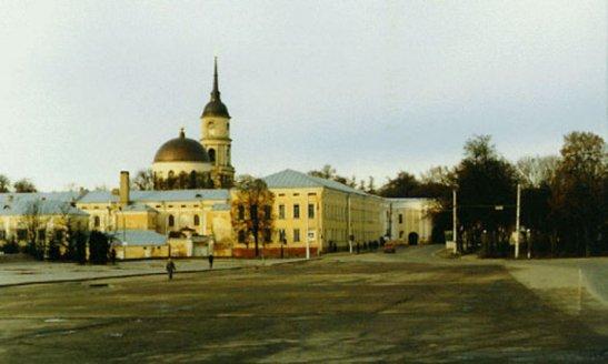 місто Калуга
