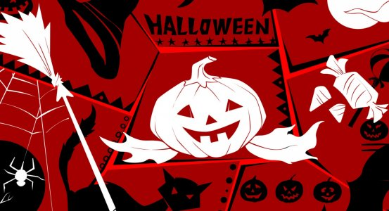 На этой неделе - Хэллоуин: Где и как его будут отмечать в Кировограде?!