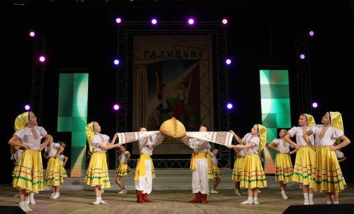 Кіровоградський «Світанок» привіз гран-прі з Тернополя