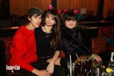 Хэллоуин во Fusion Club