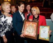Кіровоградці з міністром