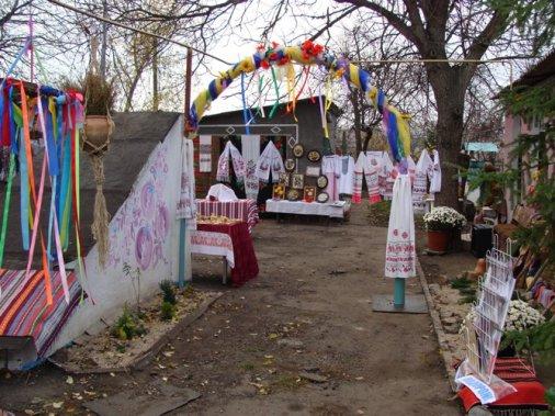 На Кіровоградщині діє туристичний маршрут «Коровай дружби»