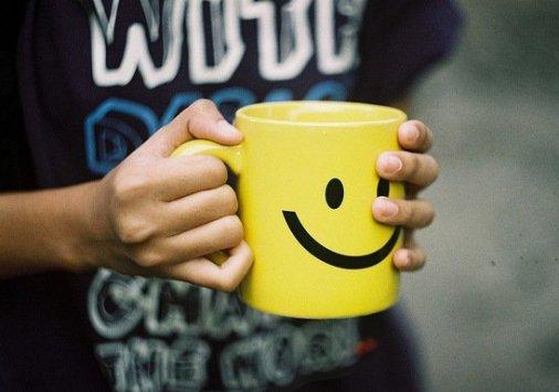 Приносите свою чашку в кофейню