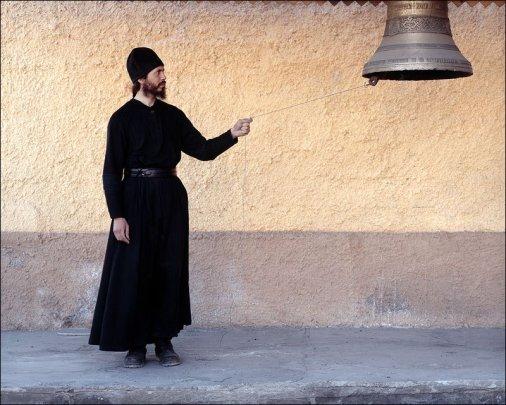Набридло світське життя? В Олександрії з'явиться чоловічий та жіночий монастирі