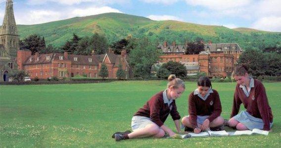 Конкурс на отримання стипендії HMC на навчання у Великобританії