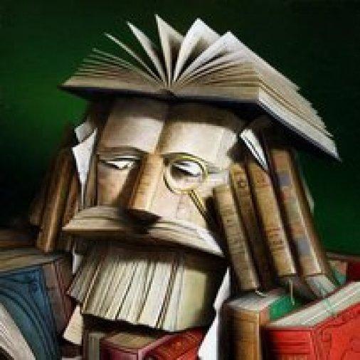 Книжкові виставки - шанс дізнатися про нове