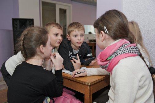 «Нірвана» - володар Олімпійського Кубку з «Що? Де? Коли?» серед школярів