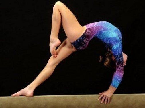 Кировоградская гимнастка стала лучшей на турнире в Донецке
