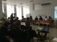 Презентация сайта «SportРепортер»