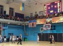 Єлисавет-Баскет vs Динамо