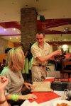 Love 90 в ресторане Тихая гавань