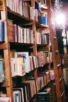 Локация - библиотека Педагогического университета