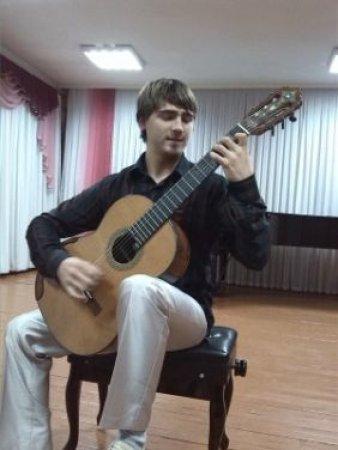 Юстас Лаврусенко