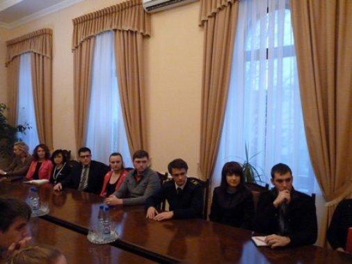 Андрій Ніколаєнко: Ми хочемо бути в Європі, але ж не жебраками!