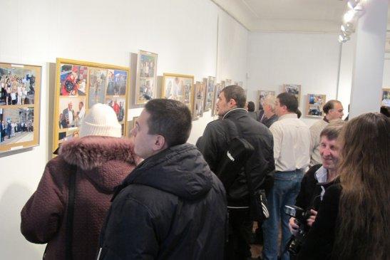 Виставка Ігоря Філіпенка