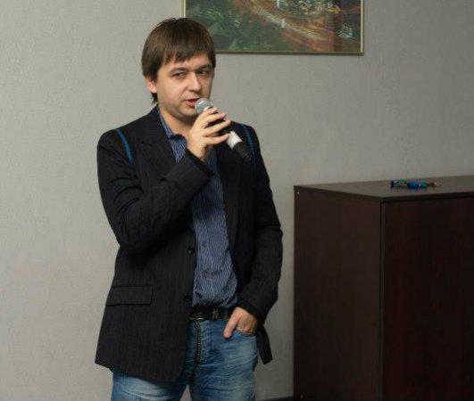 Дмитрий Дурач