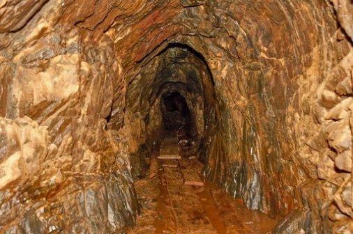 Подземный Кировоград