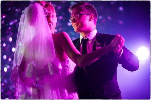Где в Кировограде научиться красиво танцевать свадебный танец?