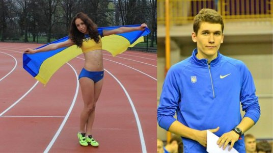 На Кіровоградщині визначено кращих легкоатлетів року