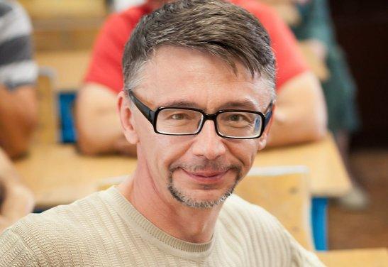 Сергей Синеок