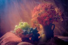Осінні мотиви - Тетяна-Люта Запоріжя