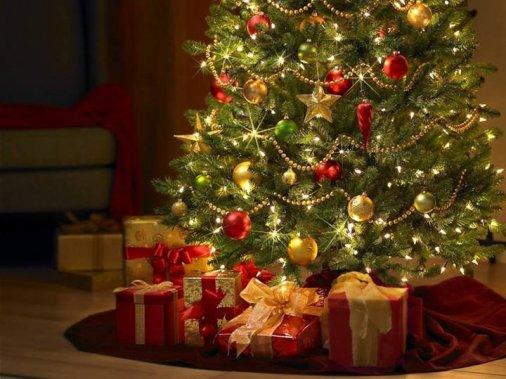Рождество в каждое сердце