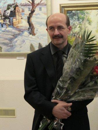 Олександр Володимирович Демиденко