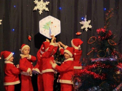 Свято для діток влаштували у Кіровограді благодійники