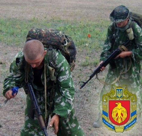 50-й отдельный учебный отряд специальной подготовки