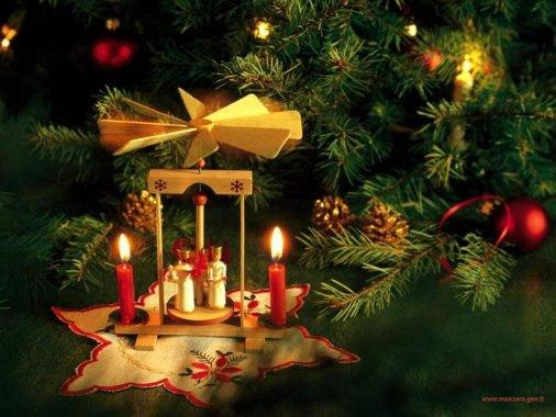Как провести новогодние каникулы и выходные в Кировограде?