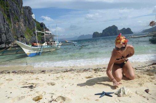 Юрий Шаров: Остров Palawan - это смесь Таиланда, Индии и непонятно еще чего!