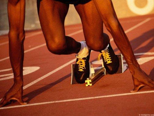 Сезон легкої атлетики-2014 в Україні розпочнеться 10 січня
