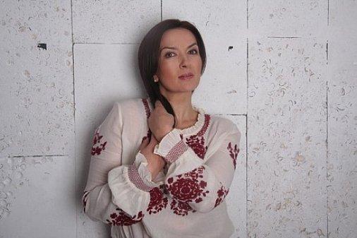 Лариса Губіна записала інтерв'ю з Андрієм Ніколаєнко