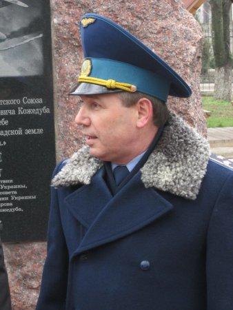 Сытник Юрий Борисович