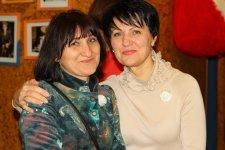 Ирина и Жанна